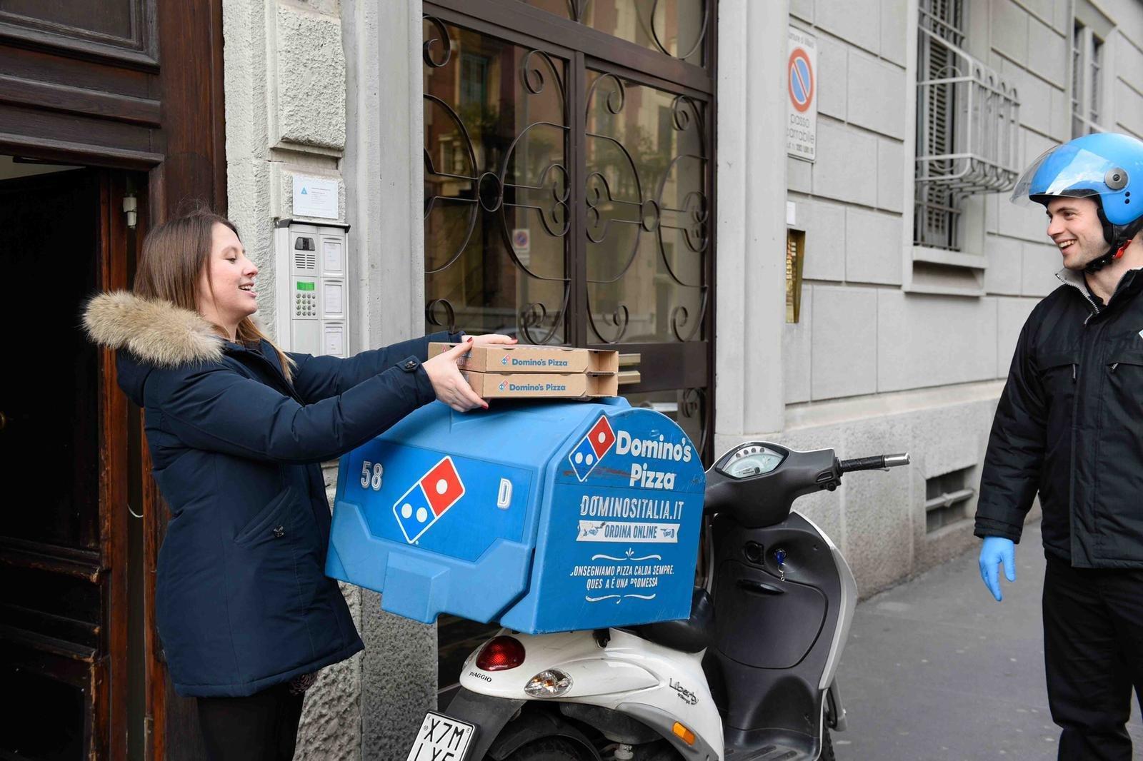 Il delivery