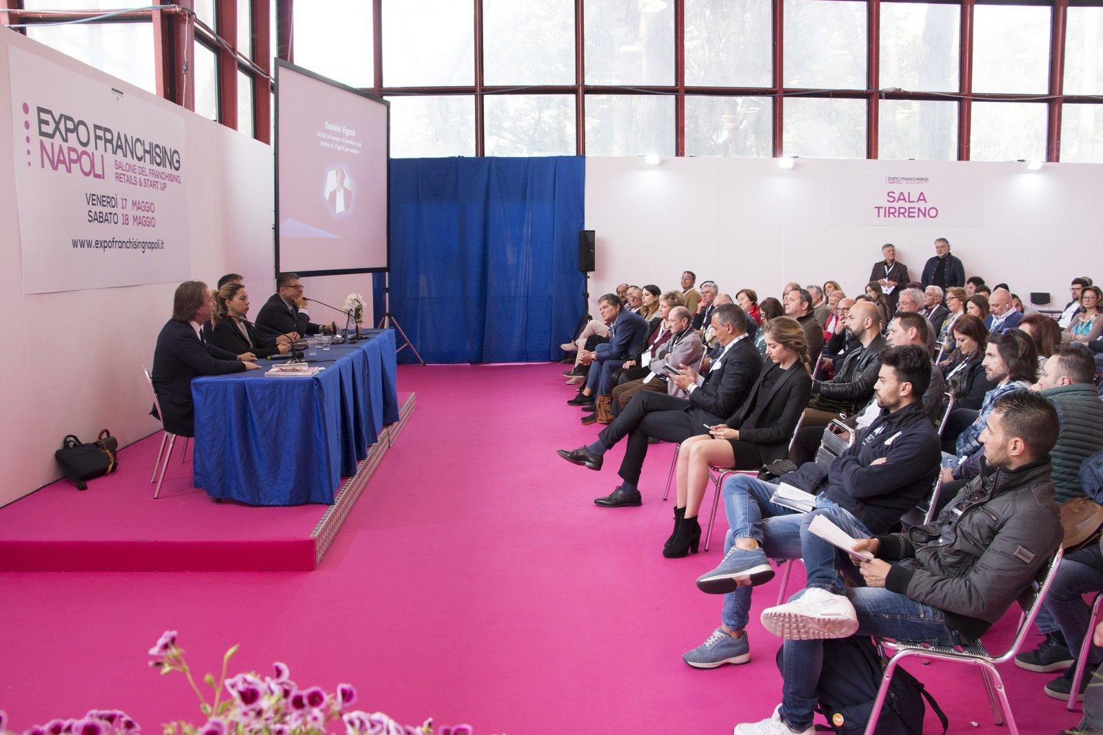 Expo Franchising Napoli