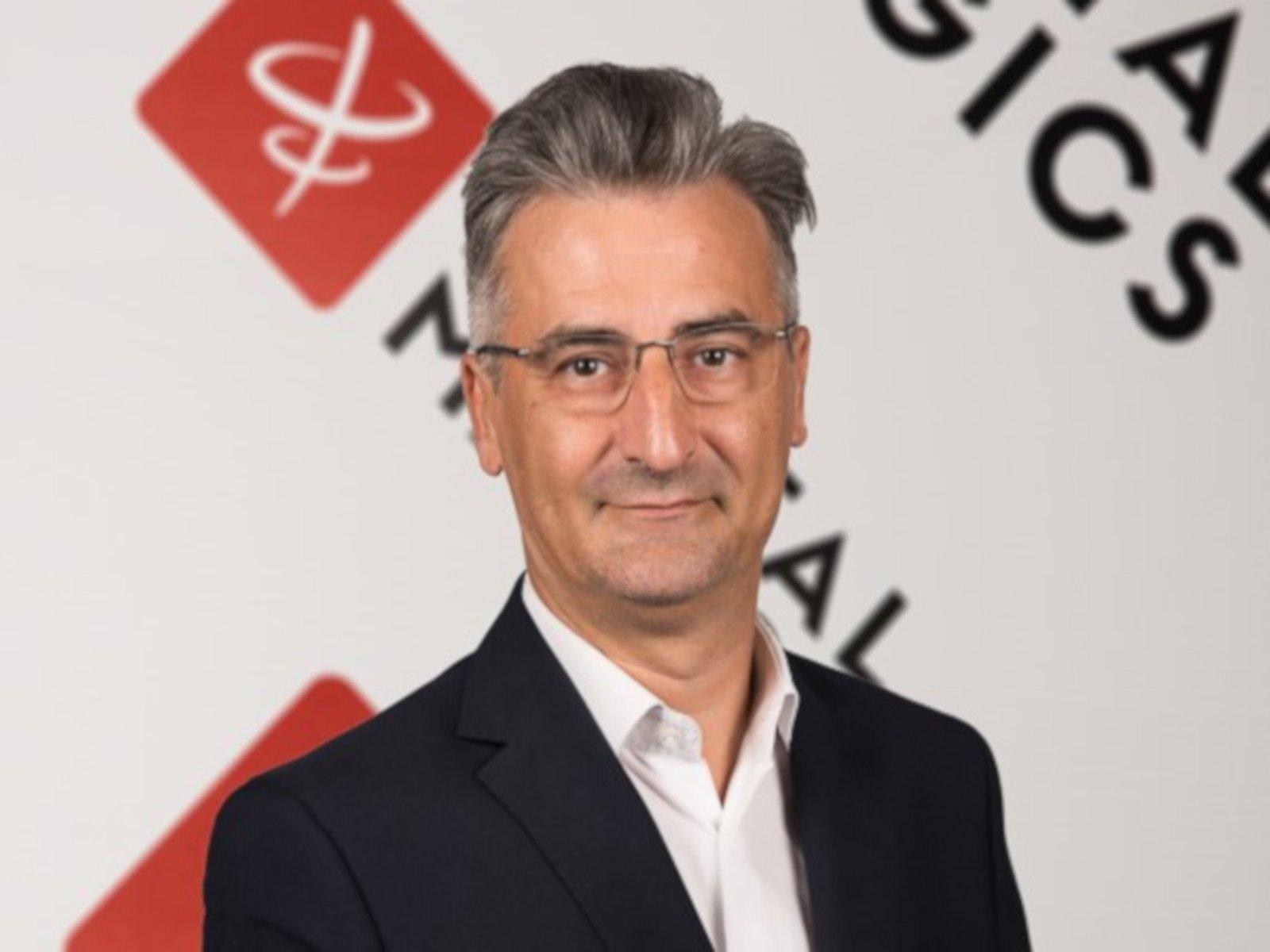 Gabriele Ronchini, fondatore e amministratore delegato di Digital Magics