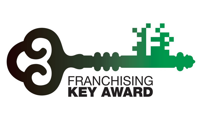 Franchising Key Award
