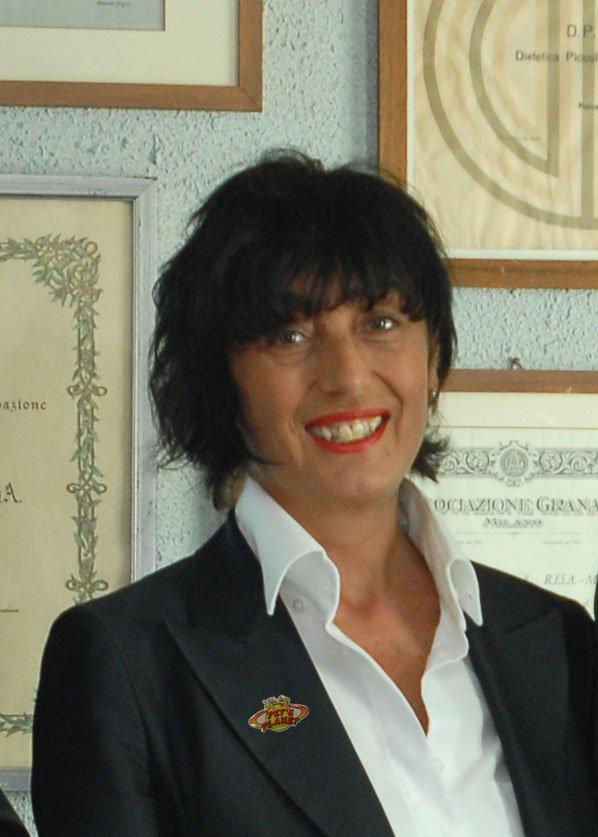 Vilma Tosco, Direttore Generale di Prodes - Pet's Planet .
