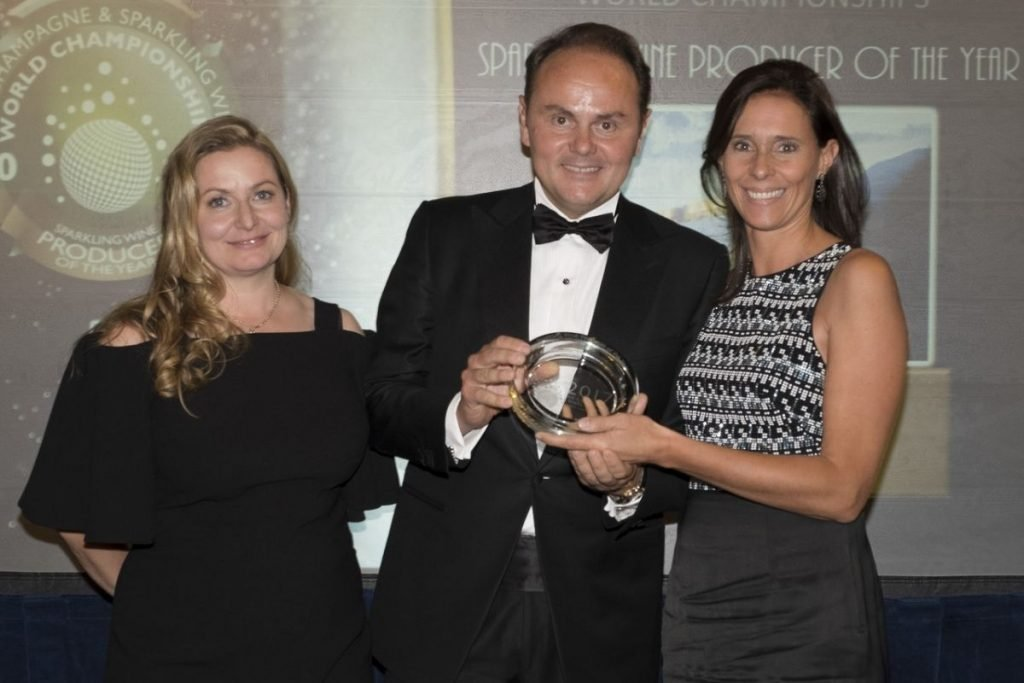 Sparkling Wine Producer of the Year