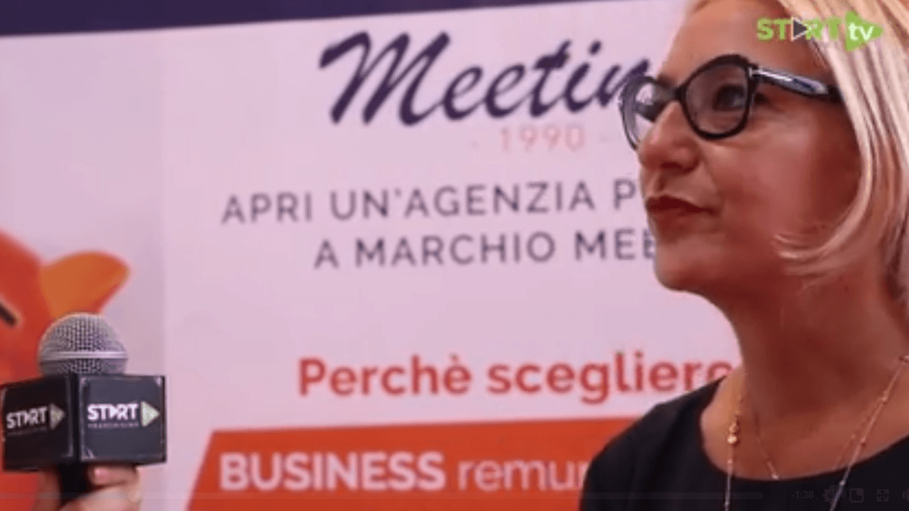 Il franchising di Meeting