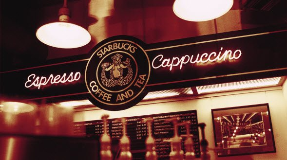 Starbucks arriva a Bologna