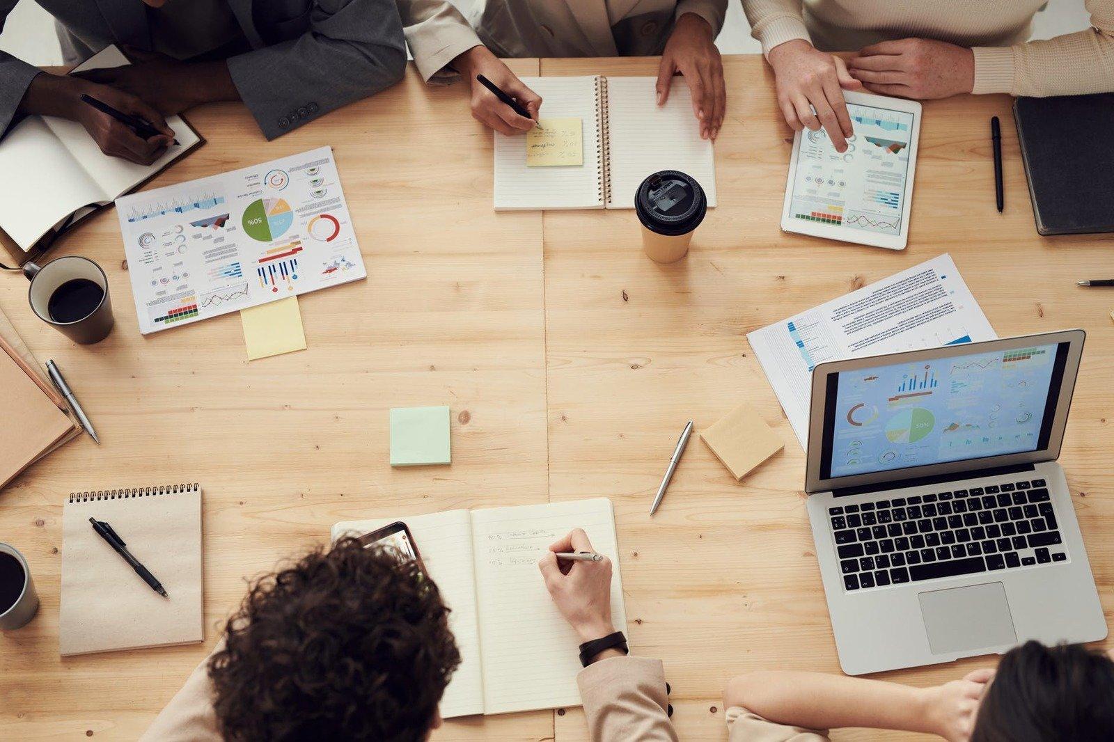 Quali sono gli aspetti chiave della strategia aziendale?