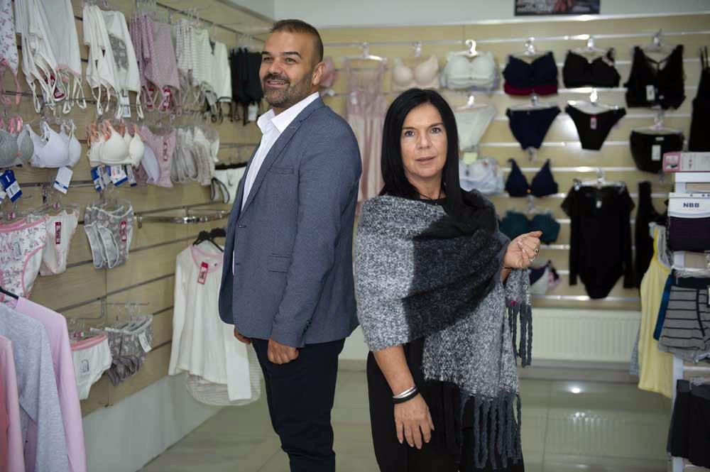 Sara Fashion