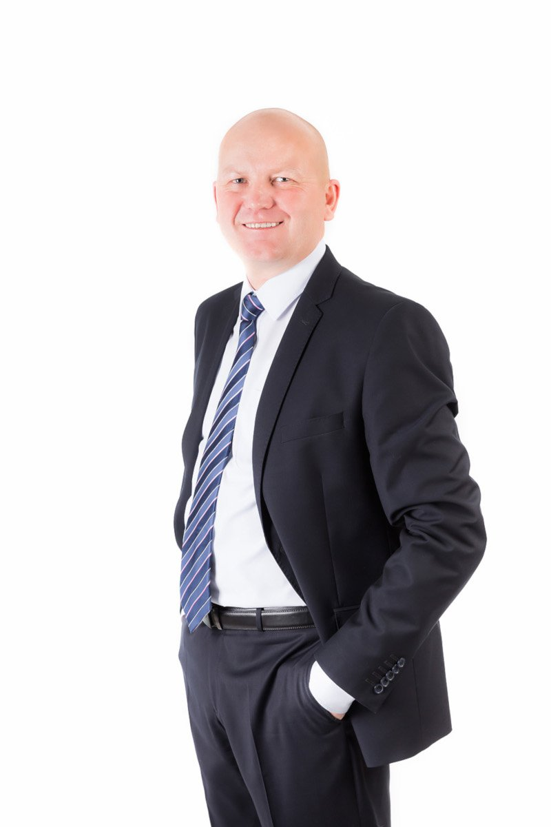 Марек Халфар, регионален директор на консултантската куќа PROFIT system Чешка