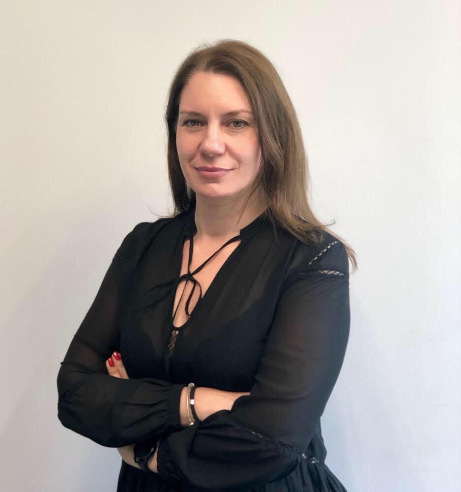 Monika Szurgot, menedżer ds. rozwoju GPoland