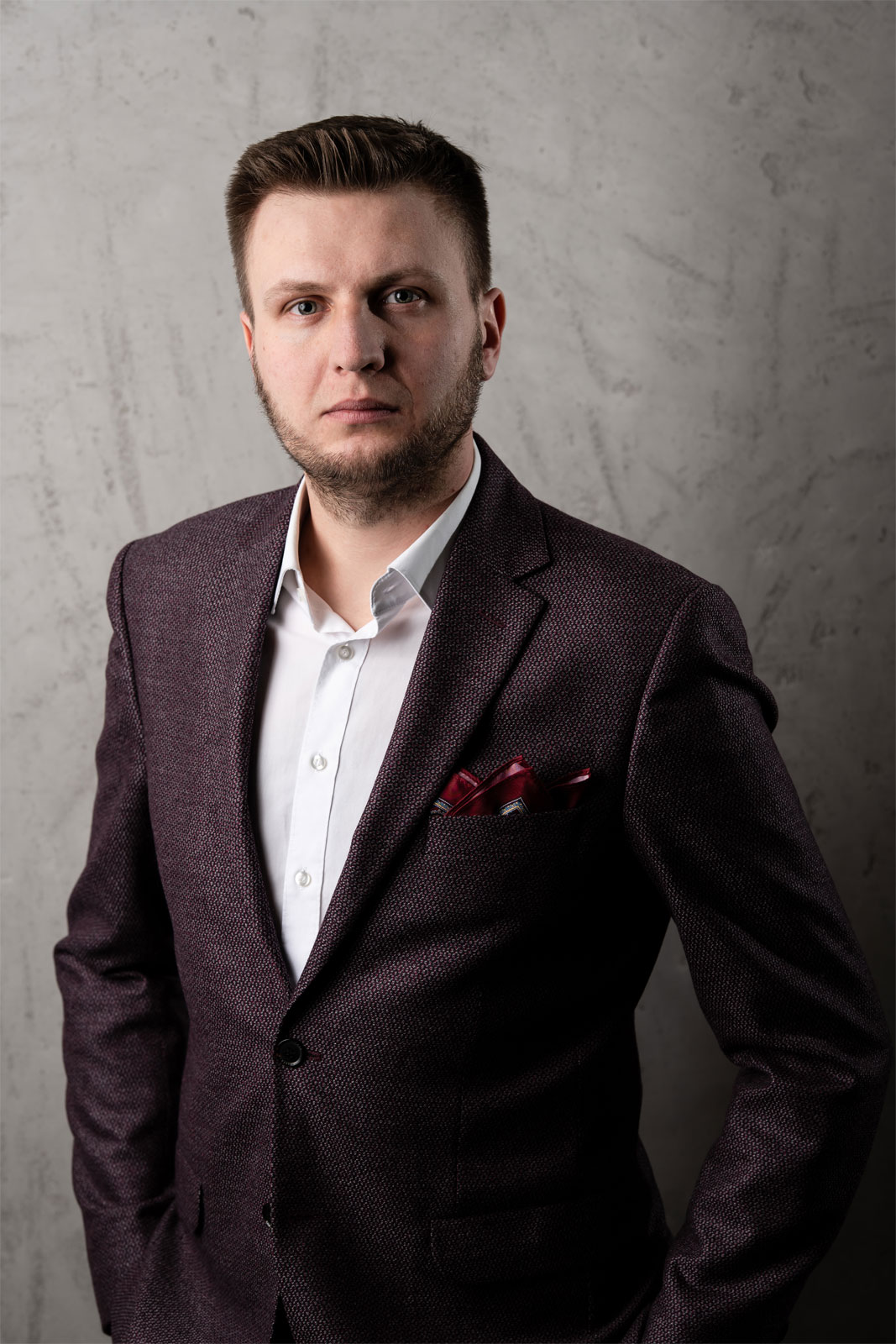 Przemysław Tymczyszyn: