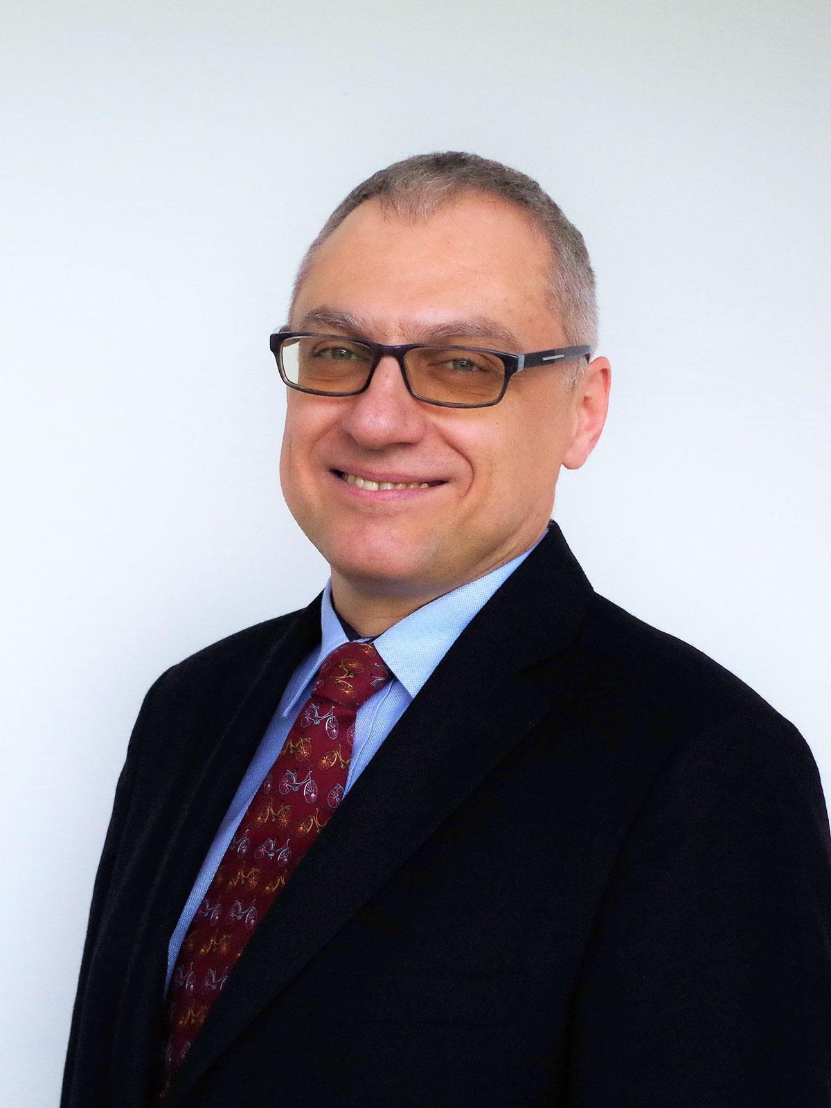Przemysław Majewski, franczyzobiorca ERA