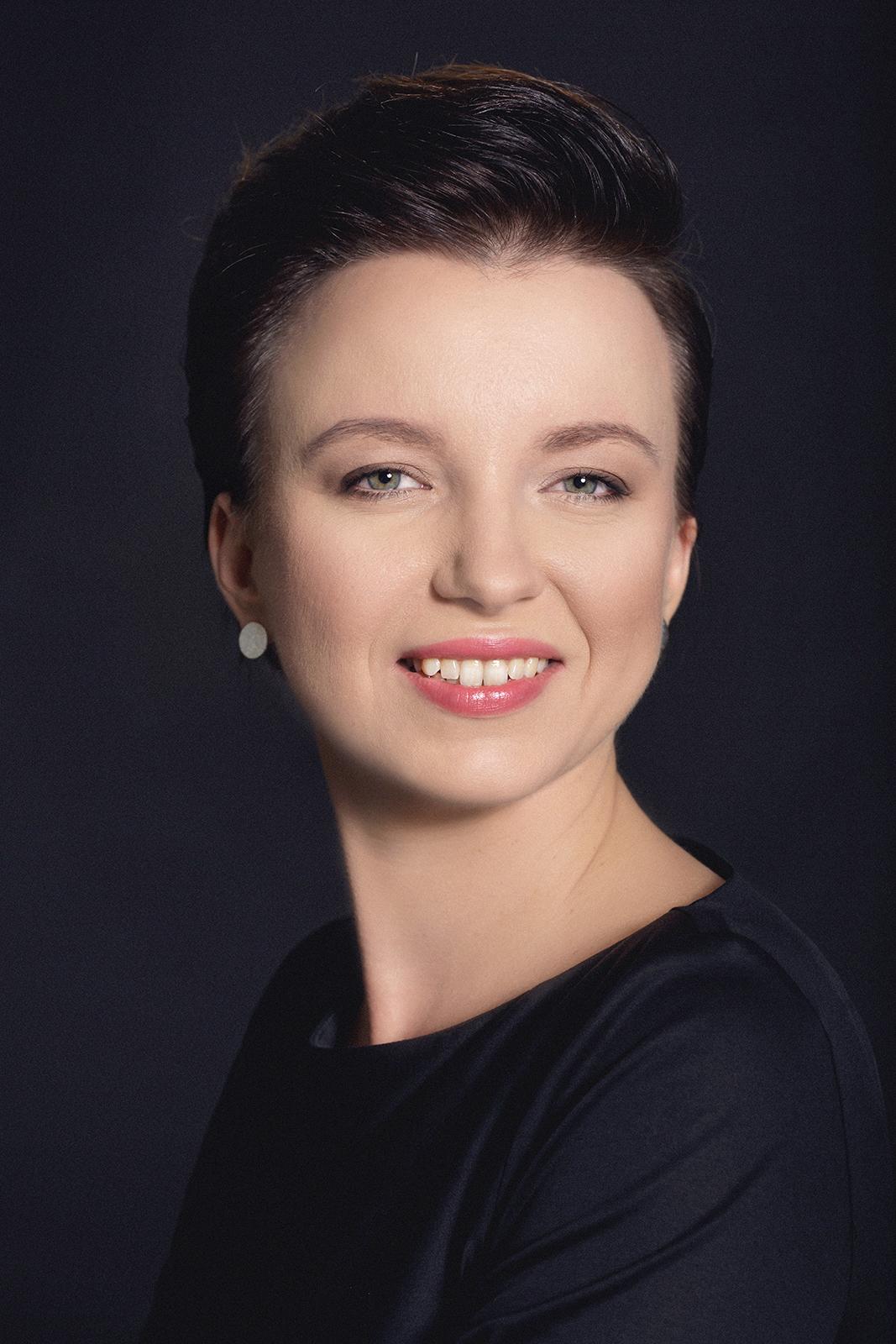 Paulina Patelka, menedżer ds. rozwoju sieci franczyzowej Semilac