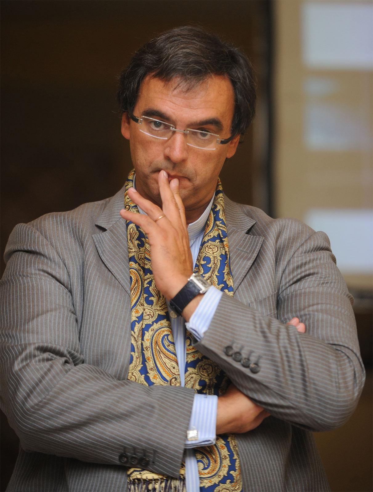 Luis Amaral: