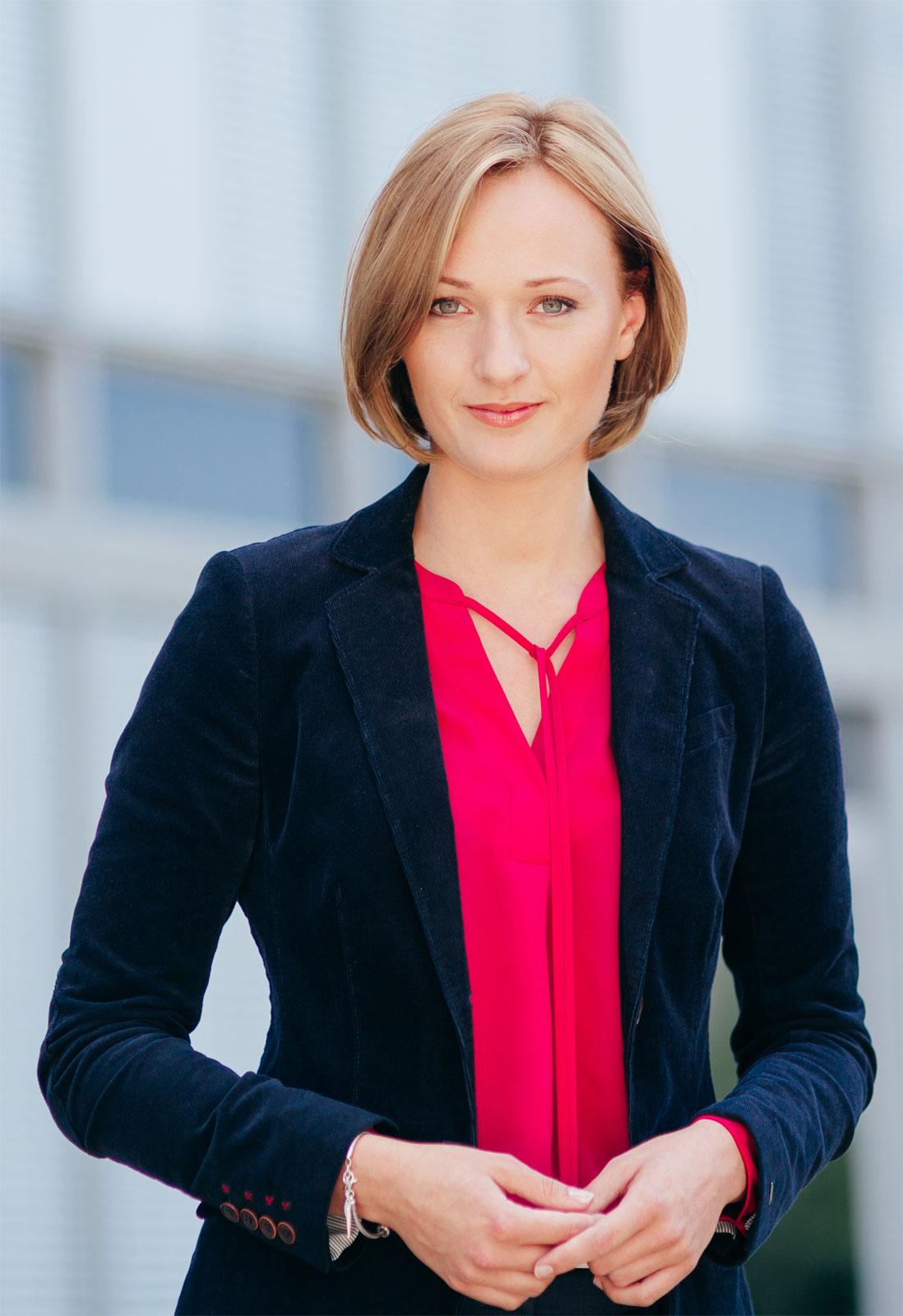 Joanna Procyszyn: