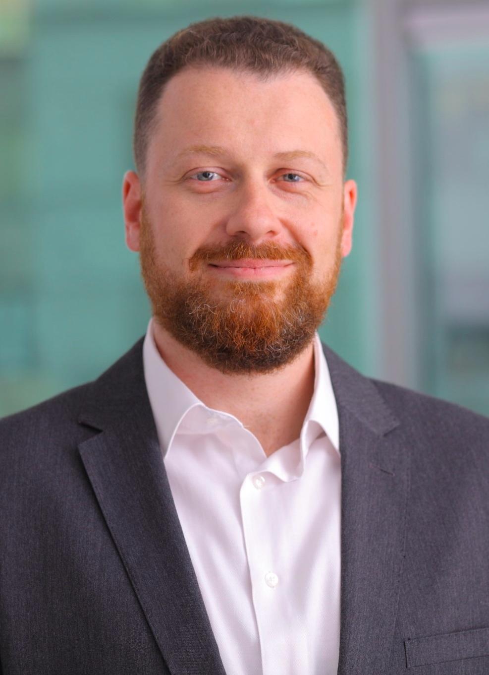 Victor Dolzhansky – menedżer ds. rozwoju międzynarodowego Autobooking