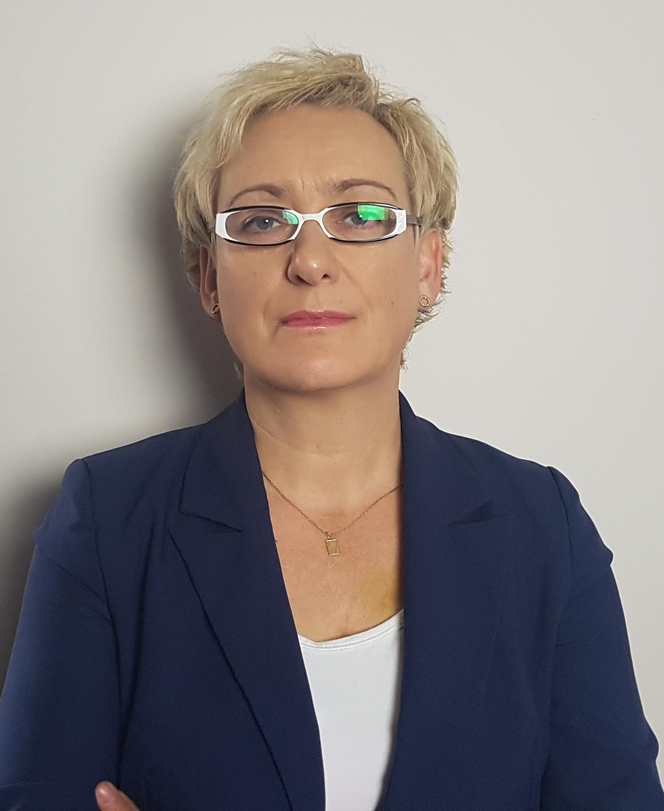 Marzena Pawlik, dyrektor ds. sprzedaży programów sieci Yasumi