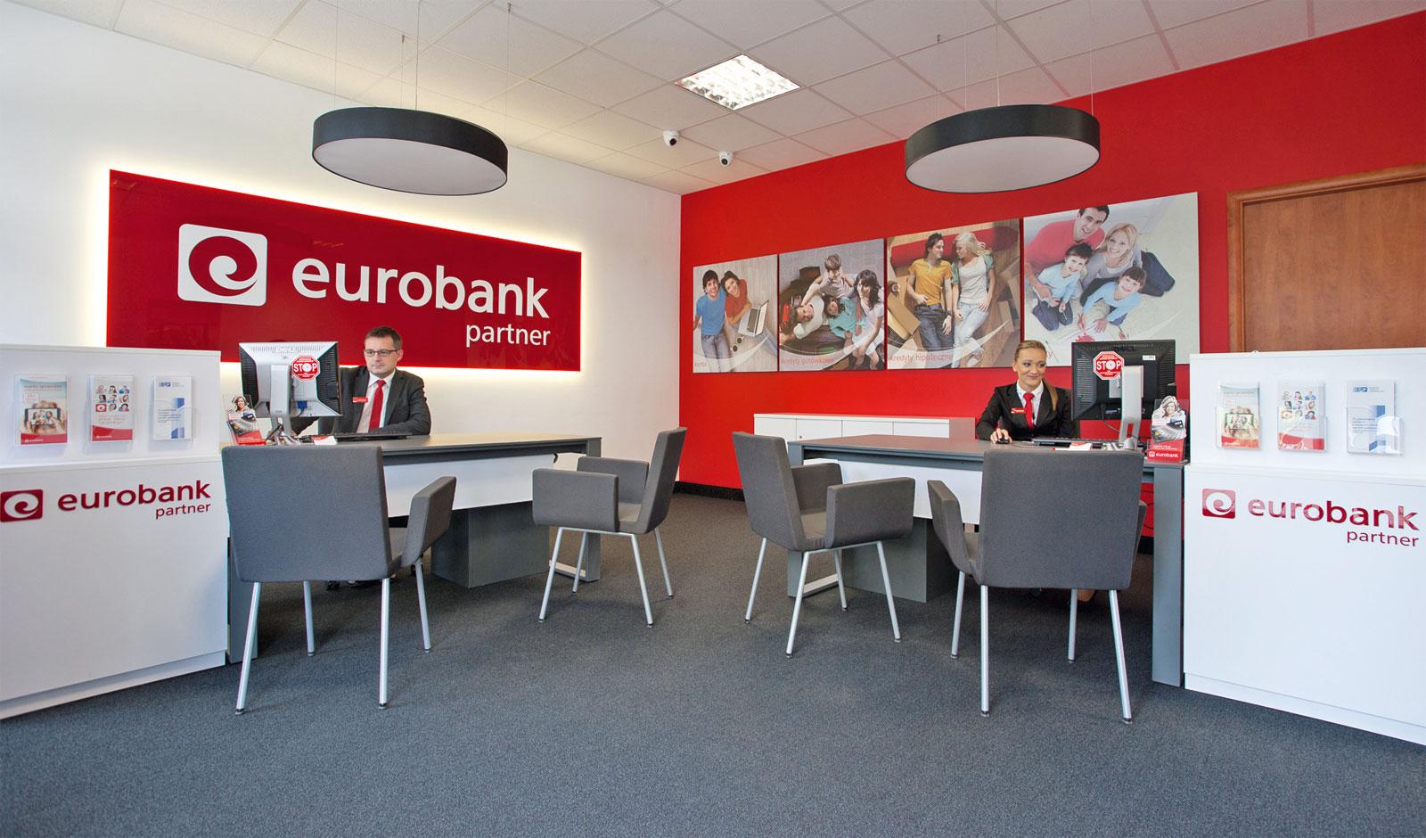 Za ile własny bank?