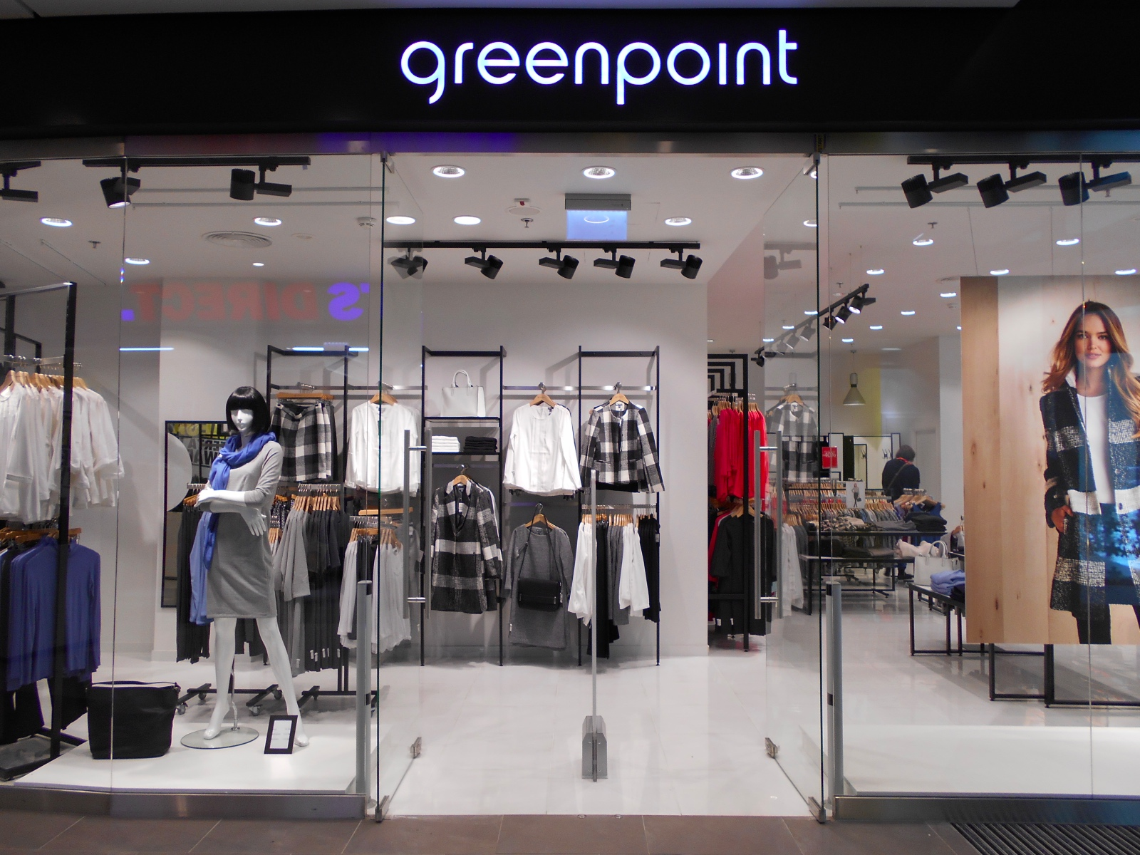 Salon Greenpoint