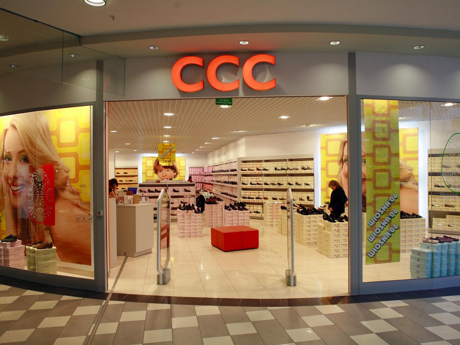 CCC przejmuje Gino Rossi