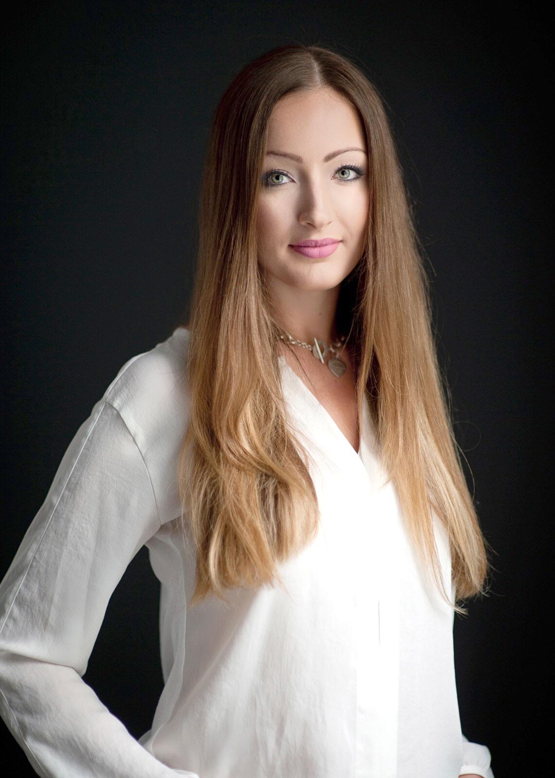 Karolina Gniadek, właścicielka Yasumi Instytut Zdrowia i Urody w Krakowie