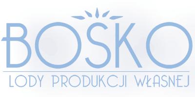 Bosko- Lody Produkcji Własnej