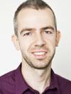 Daniel Wilk, redaktor prowadzący portal Franchising.pl