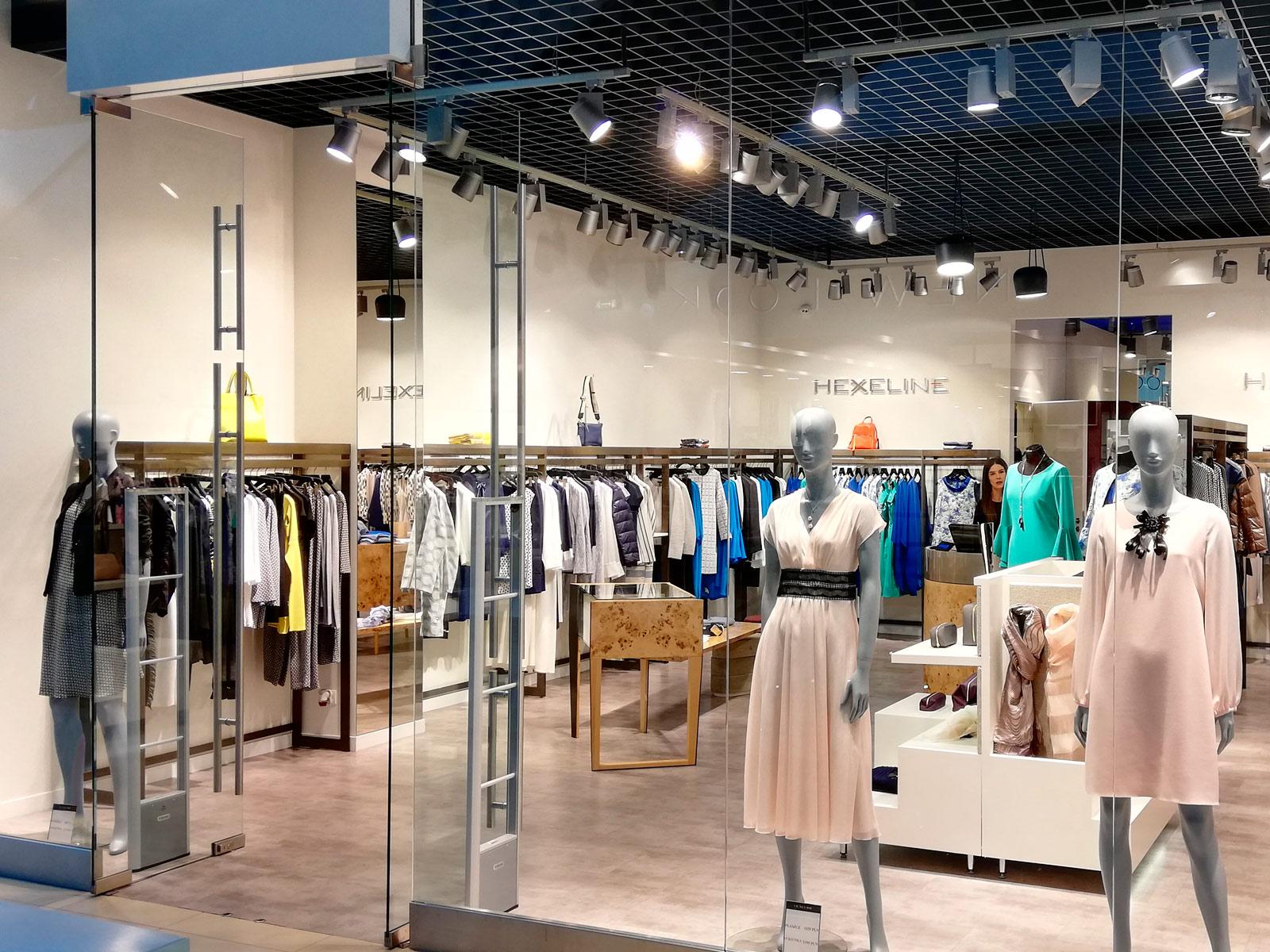 hexeline kolekcja letnia moda franczyza