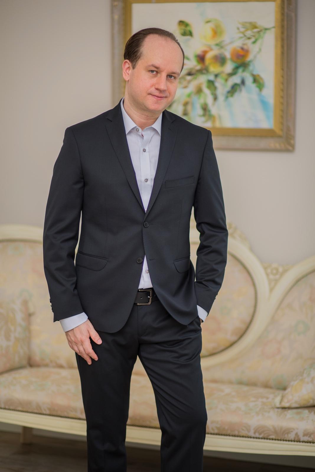 Jakub Rawski, dyrektor ds. franczyzy Zachód Nieruchomości