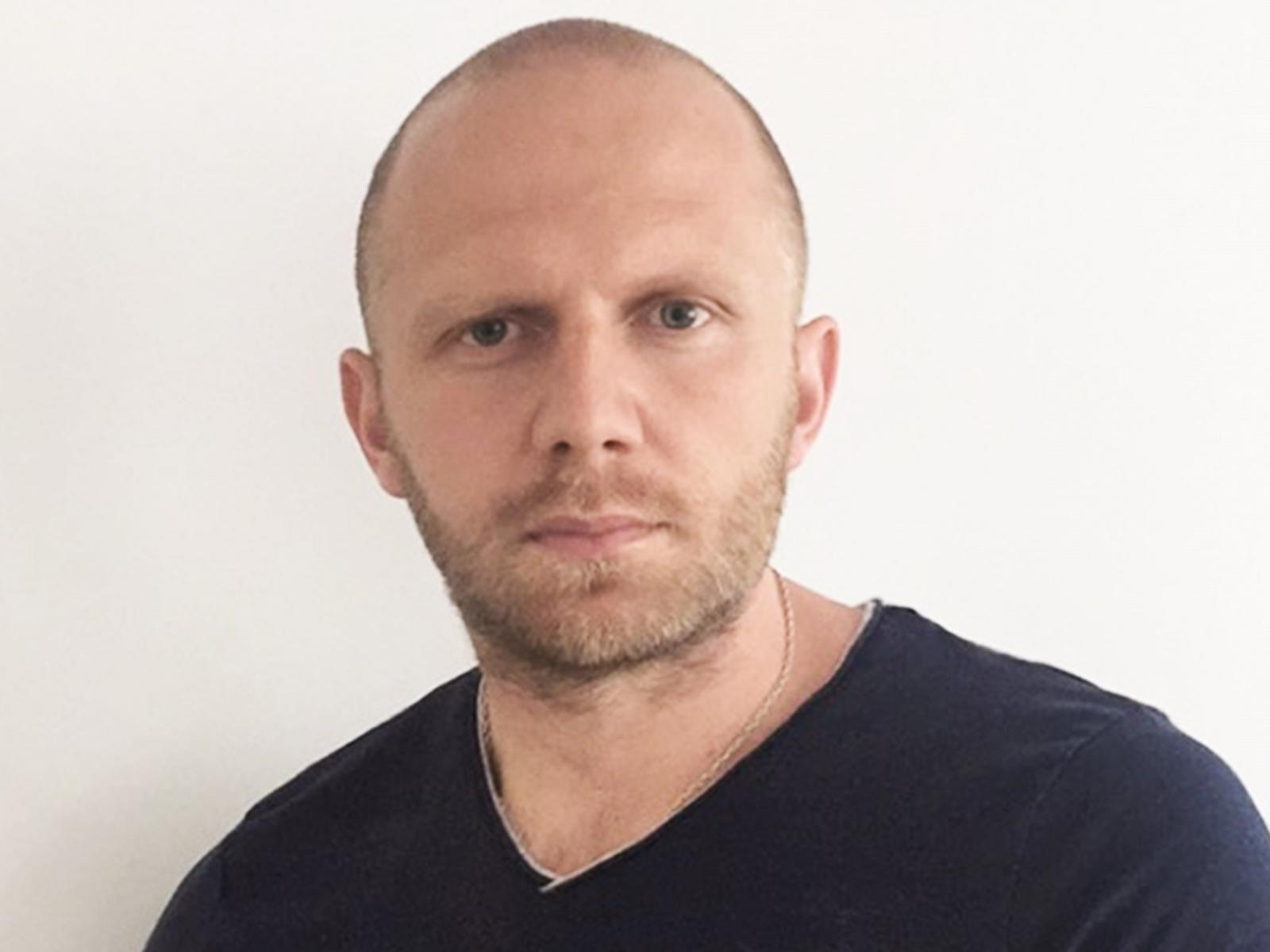 Tomasz Nowicki, specjalista ds. rozwoju sieci franczyzowej Greenpoint