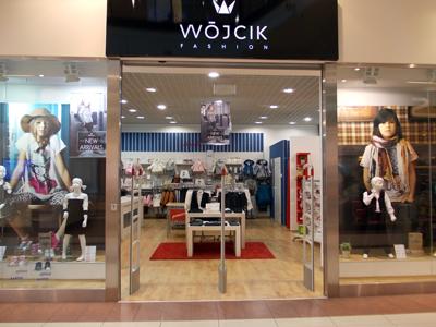 1a502d942a Niektórzy franczyzobiorcy Wójcik Fashion postanowili zmienić szyld i  przechodzą do konkurencyjnych konceptów z odzieżą dziecięcą.