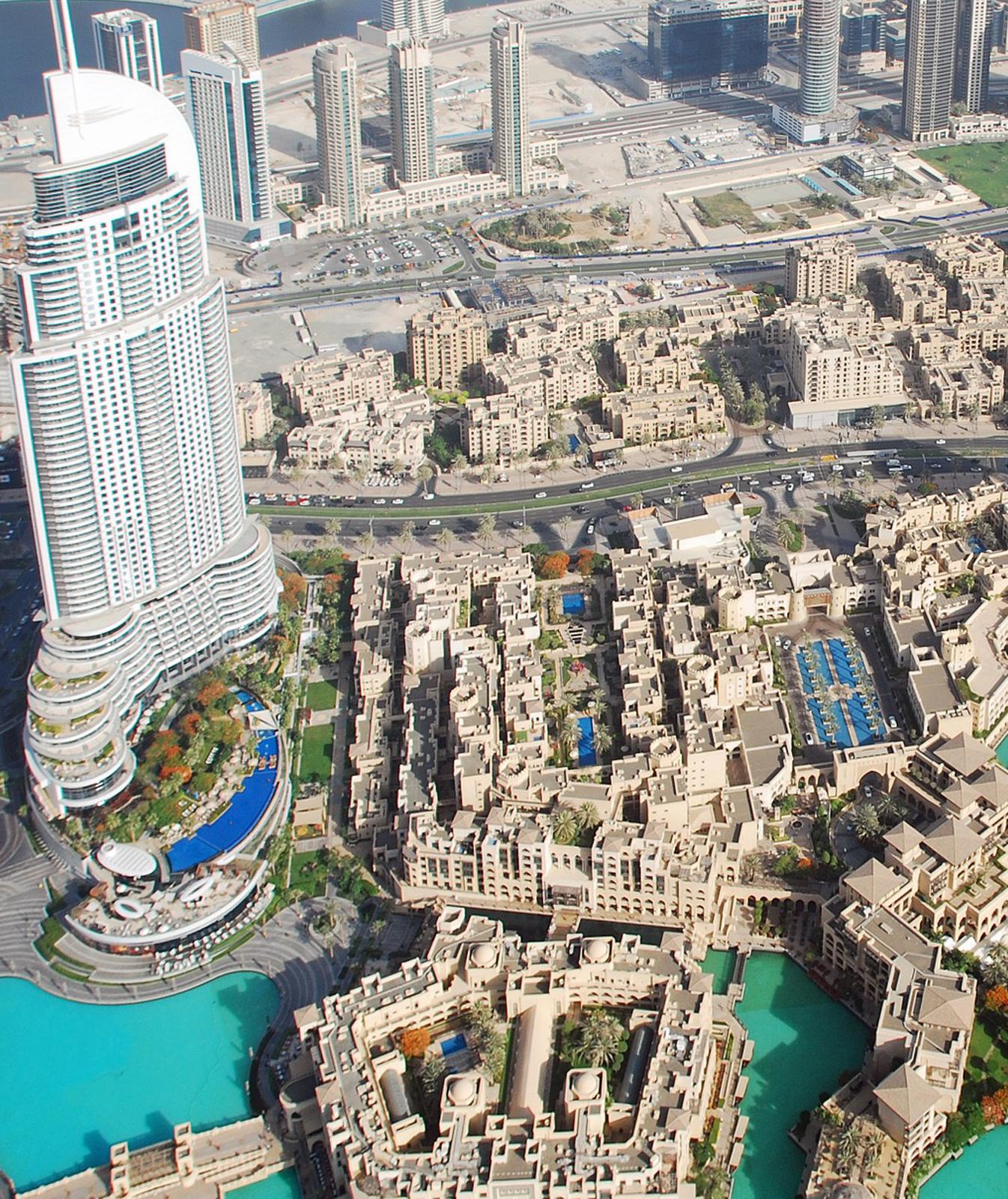 Dubajski biznes