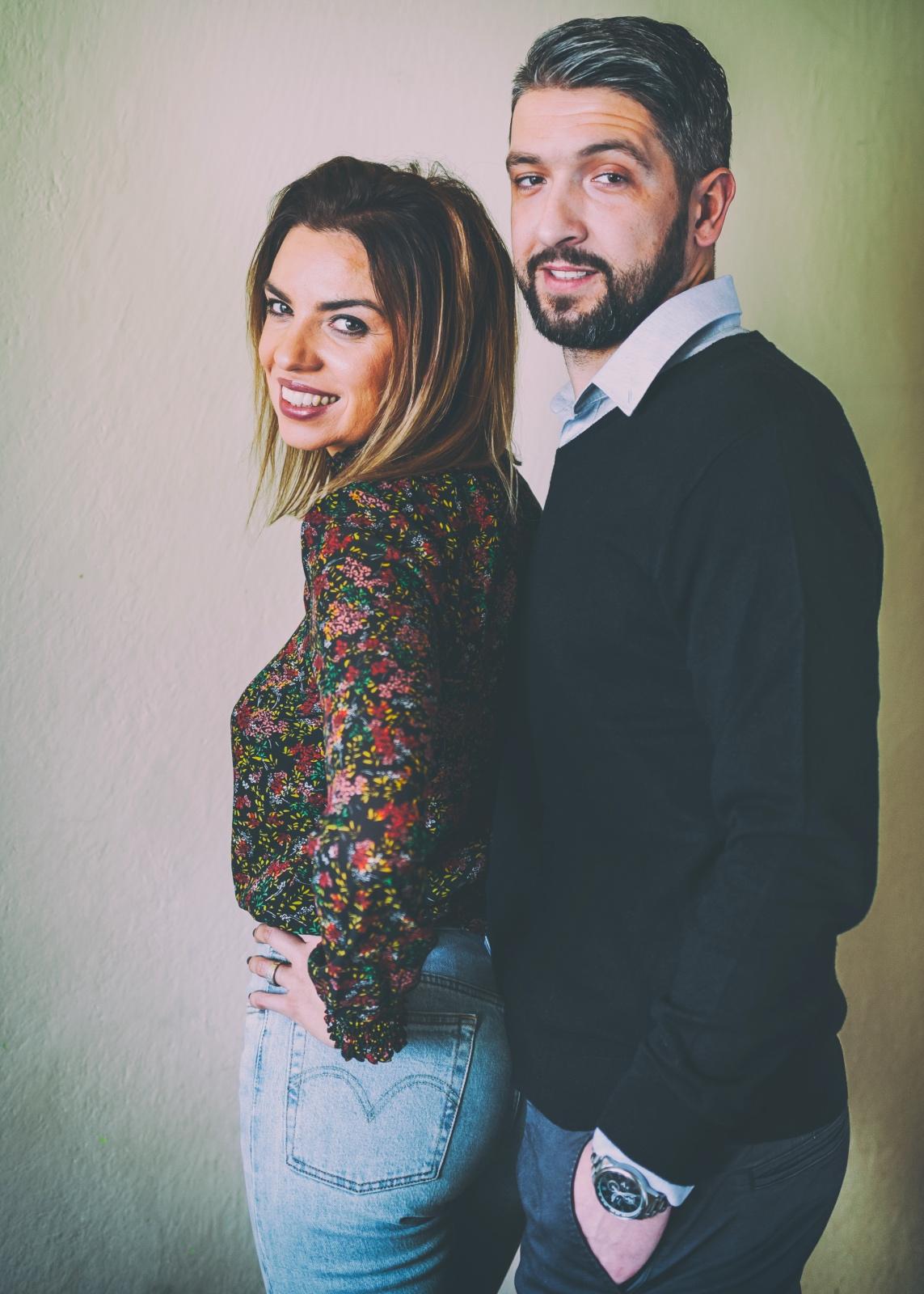Dominik i Paulina Ogórkowie, franczyzobiorcy z Tomaszowa Mazowieckiego