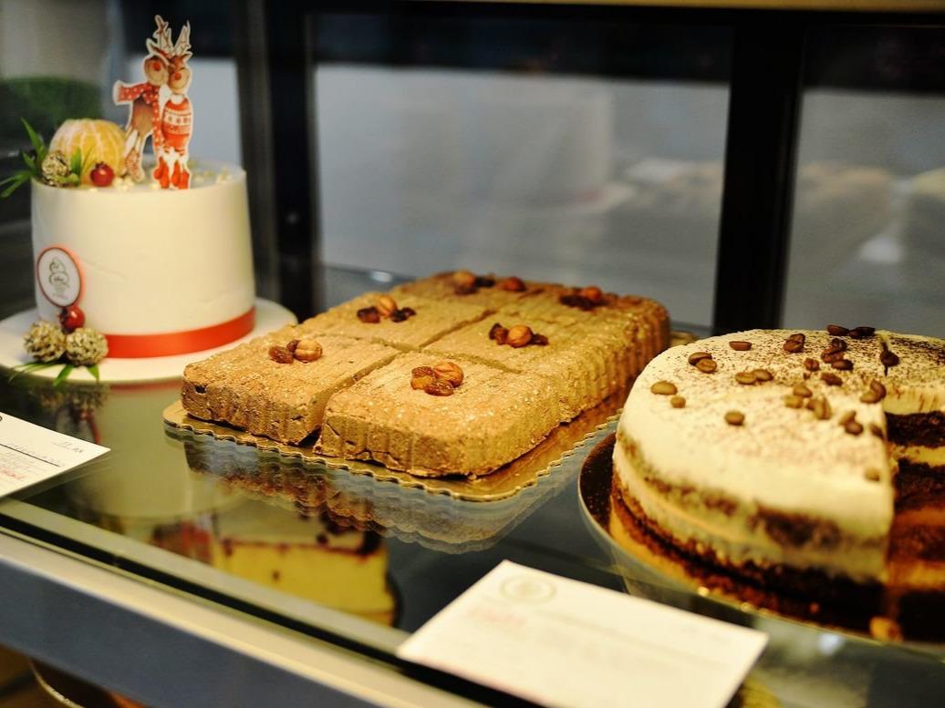 Produkty Fit Cake