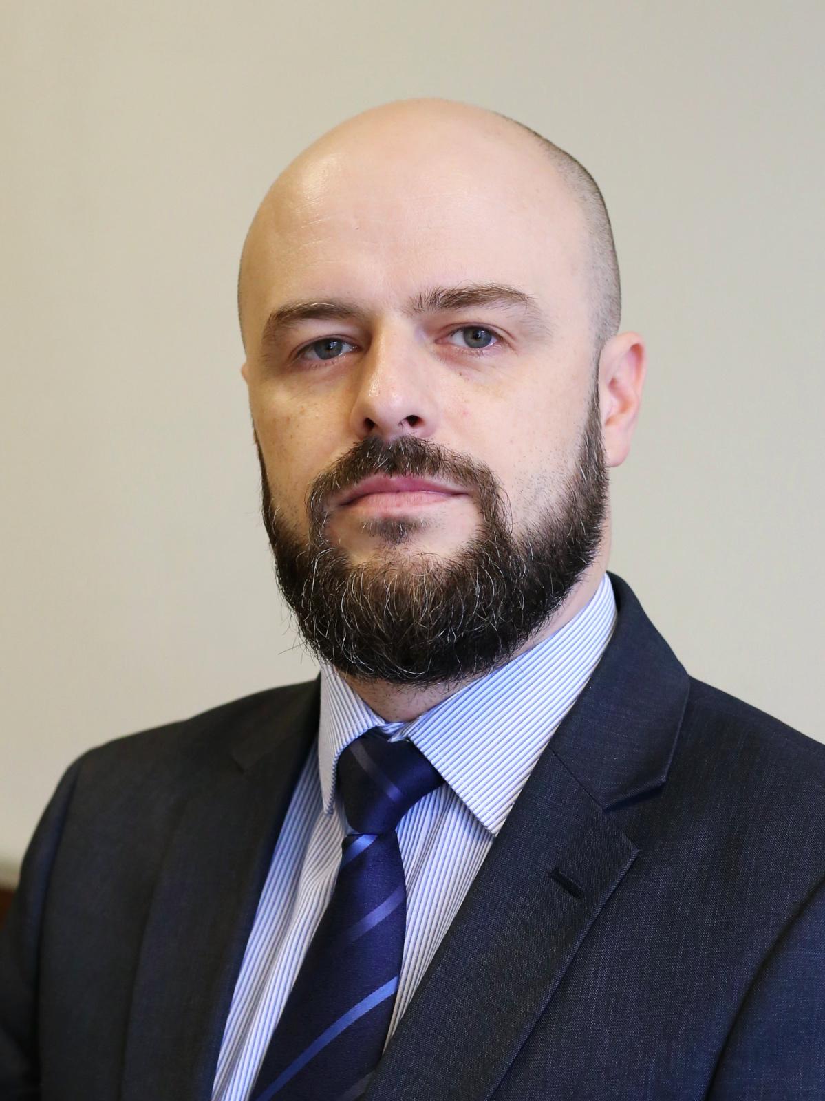 Piotr Stefański,dyrektormarketingu wXeromatic