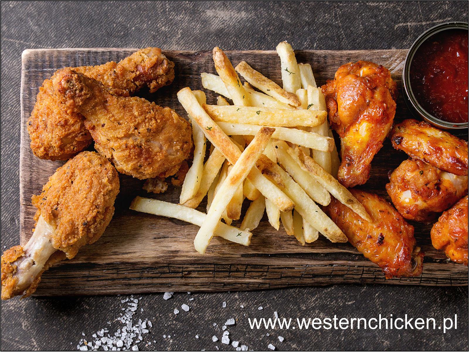 Western Chicken