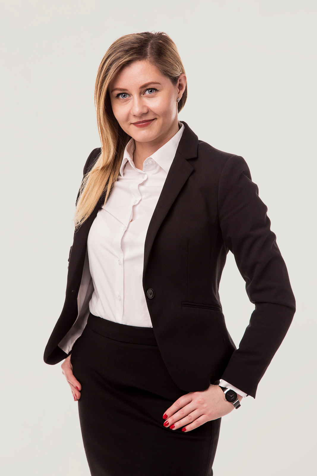 Joanna Poniedziałek, konsultant ds. rozwoju sieci Grene