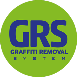 GRS Graffiti Removal System