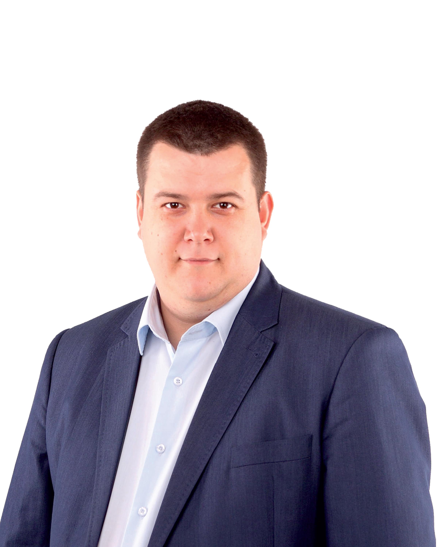 Mariusz Frej, dyrektor ds. rozwoju sieci sprzedaży TwojeMiasto.poleca.to