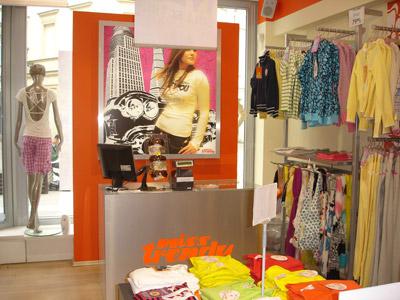 d926cd02b3 Miss Trendy rośnie na wiosnę - Franchising.pl - franczyza