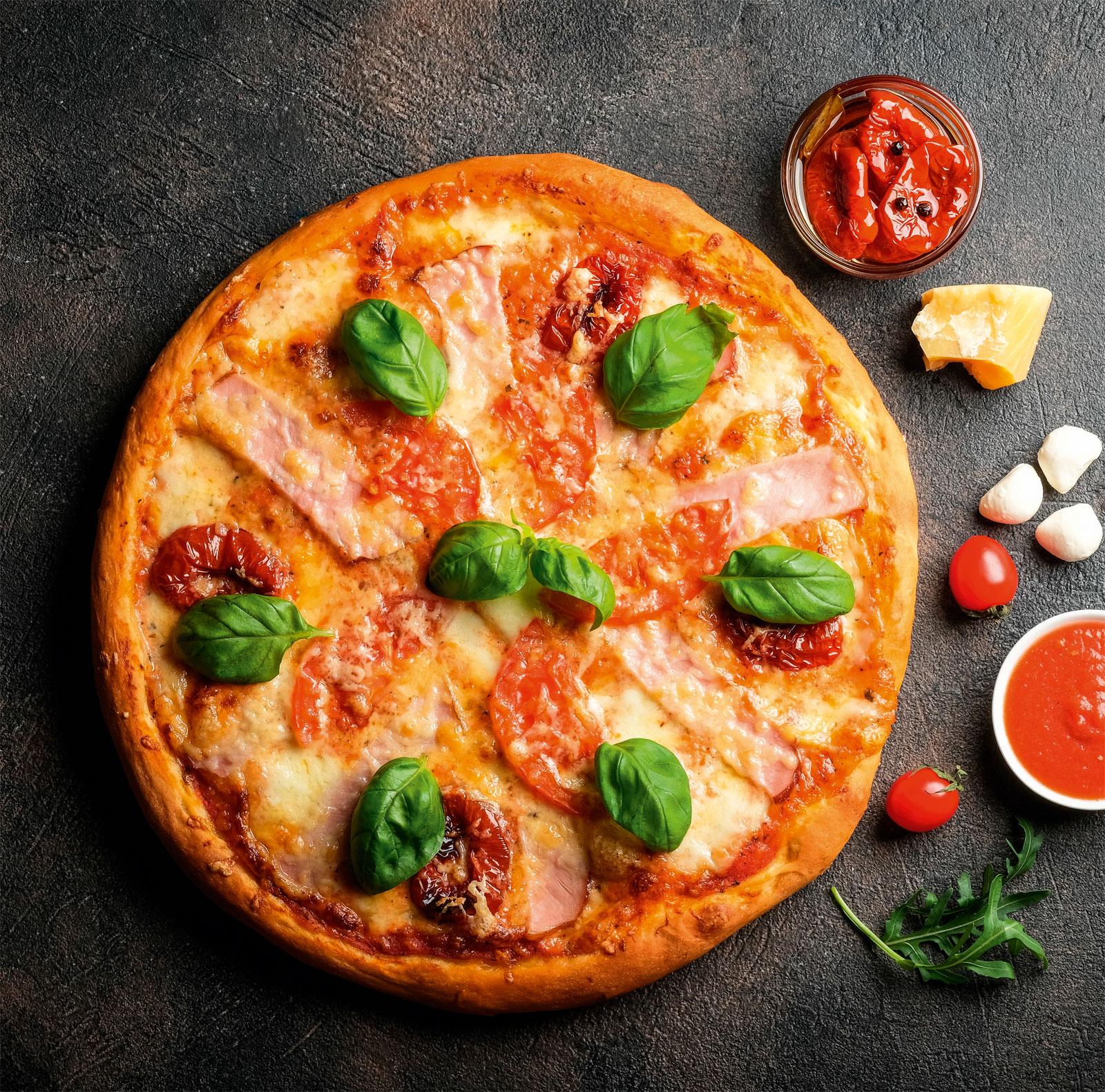 Nie tylko pizza