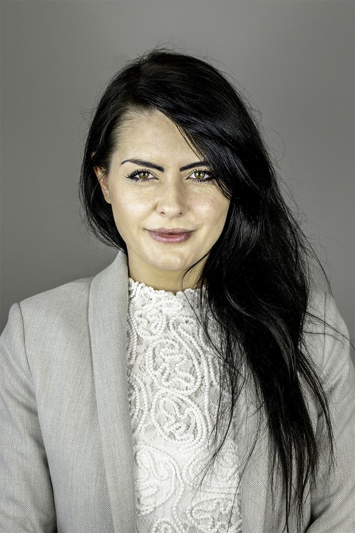 Katarzyna Hoffmann, dyrektor sieci zewnętrznej Aureus Leasing Partne