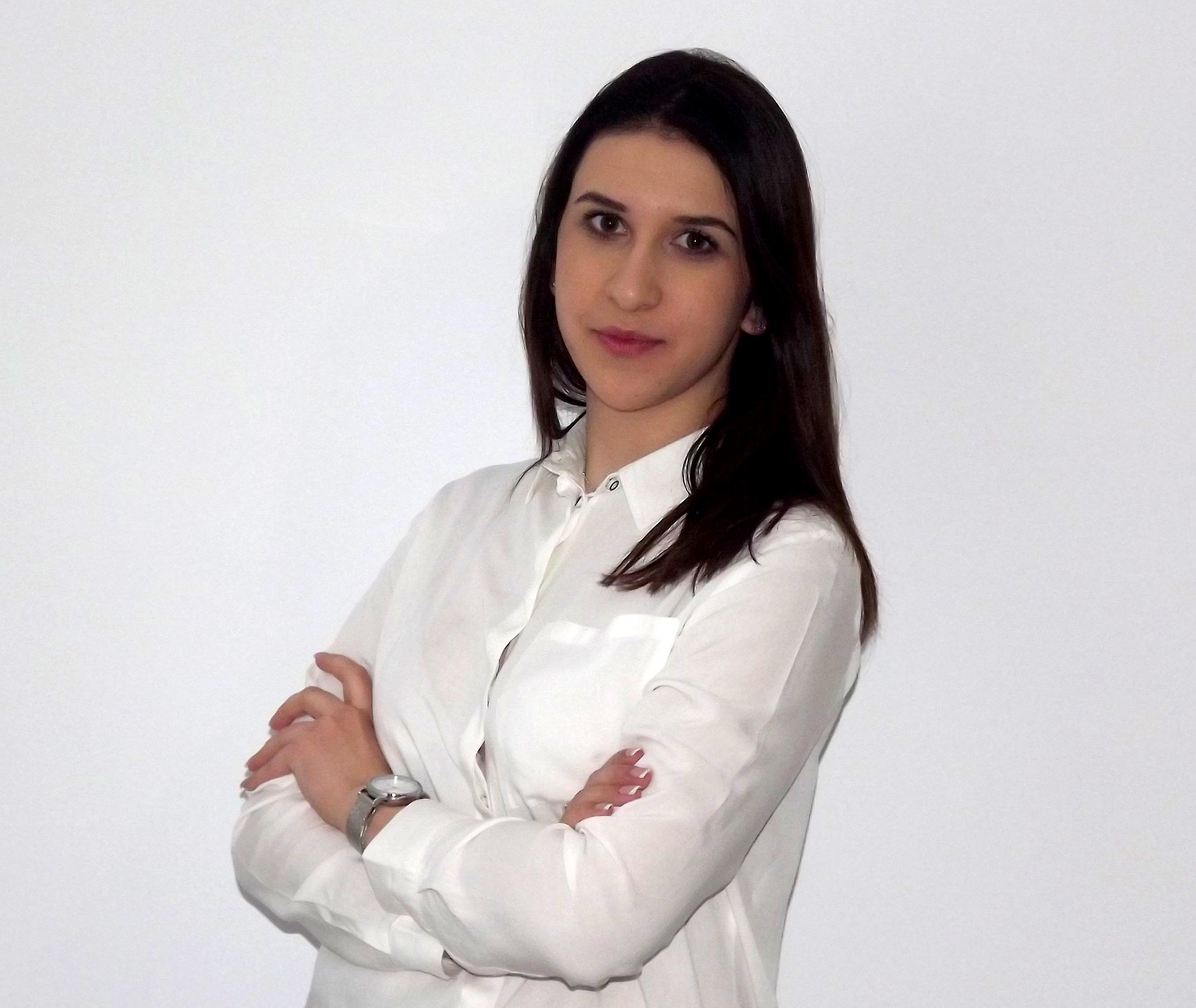 Renata Grzejszczyk, menedżer wsparcia sprzedaży Banking Retail System