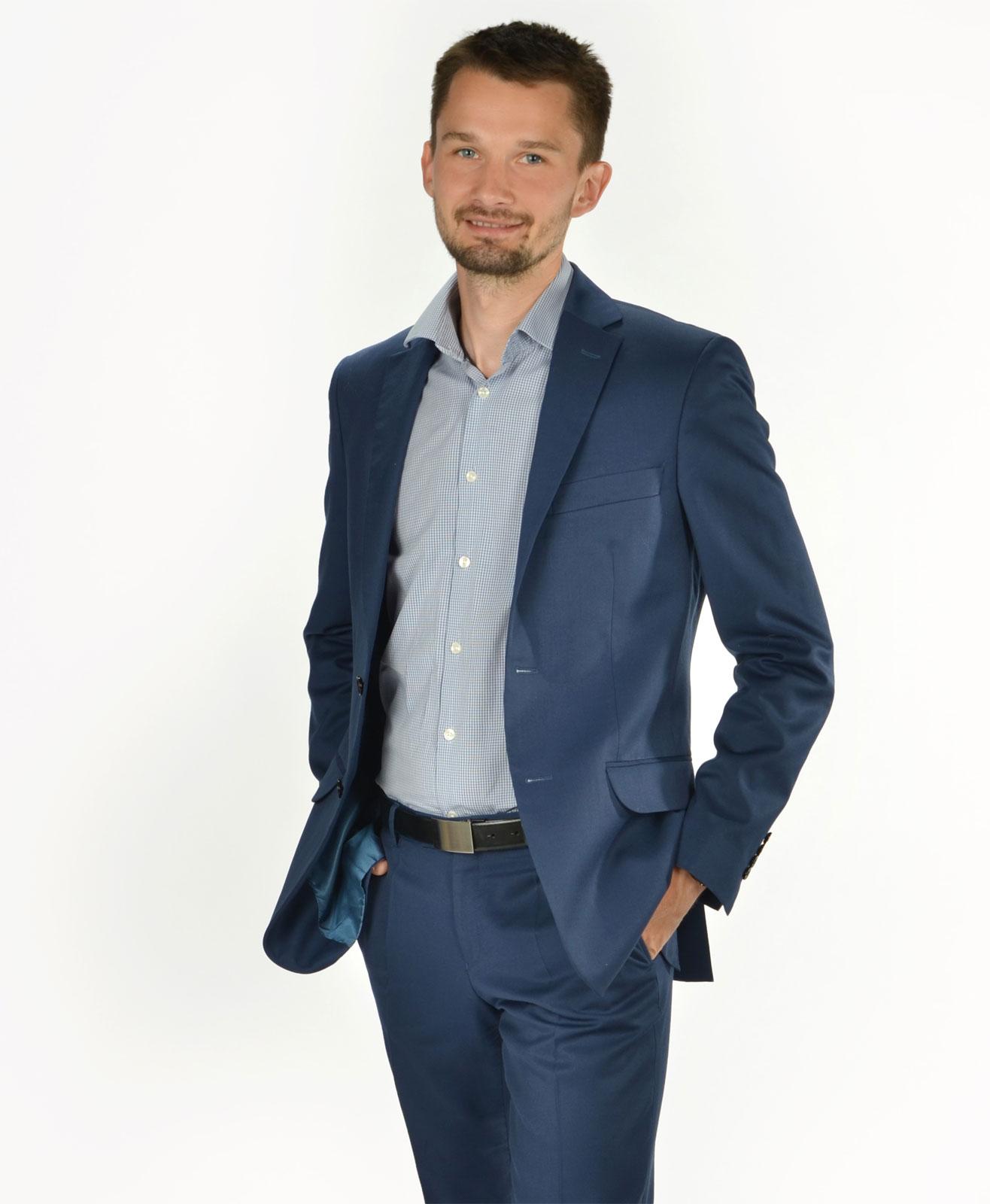 Michał Kiecoń
