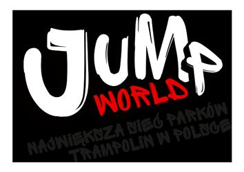 JumpWorld Parki Trampolin