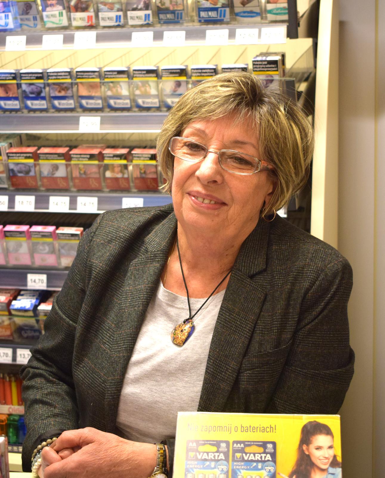 Teresa Serwata: