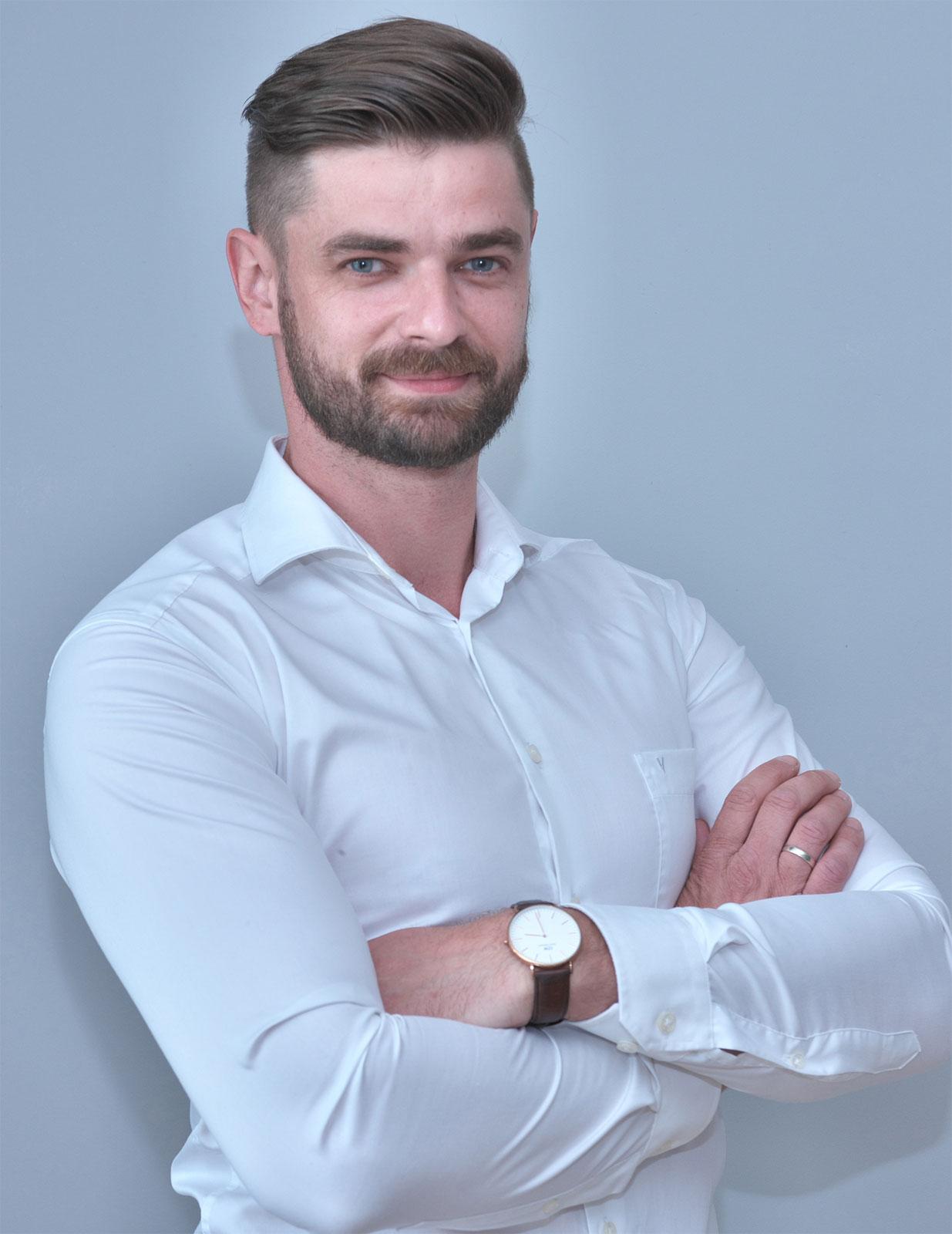 Arkadiusz Osowski