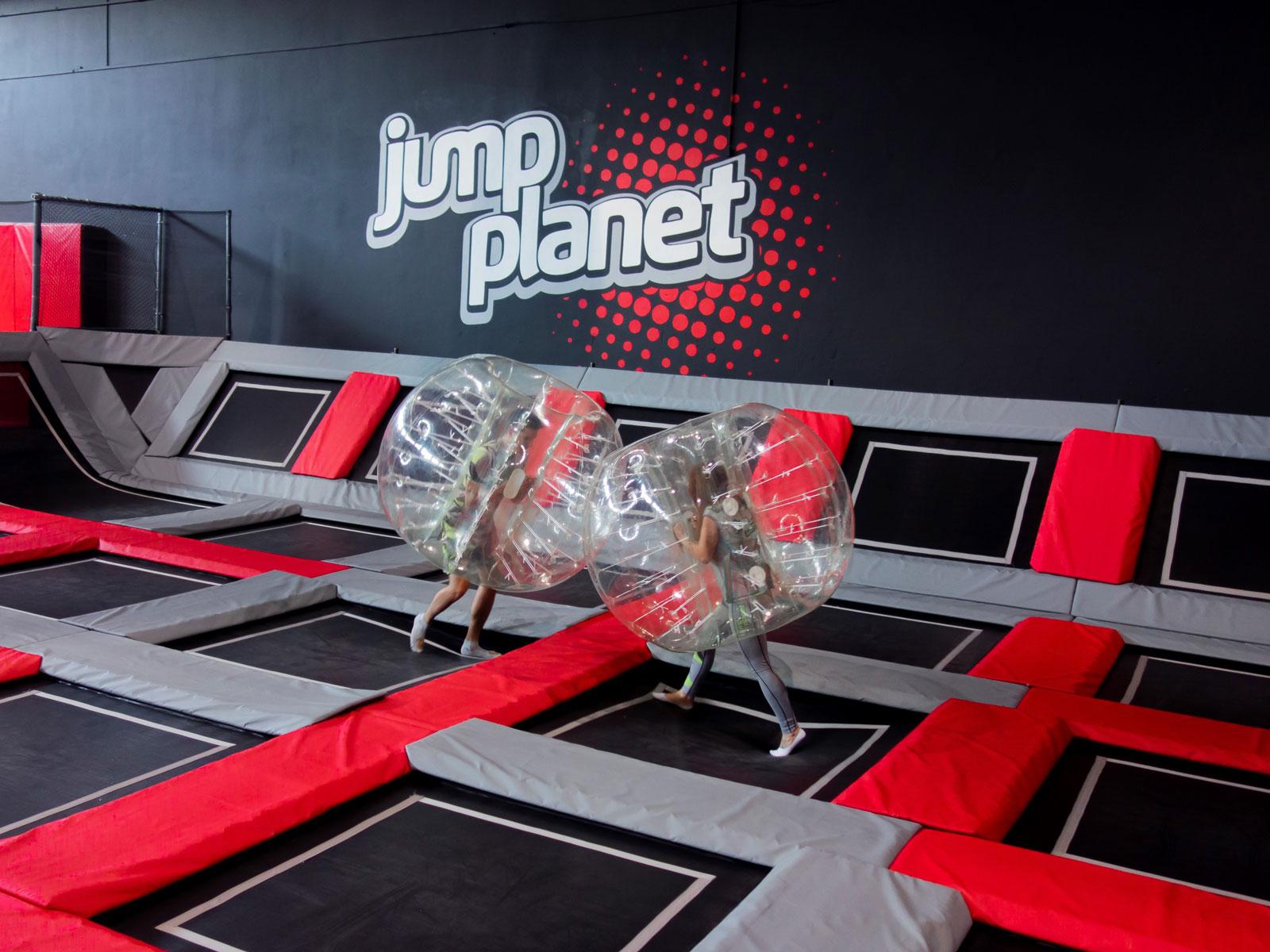 Jump Planet