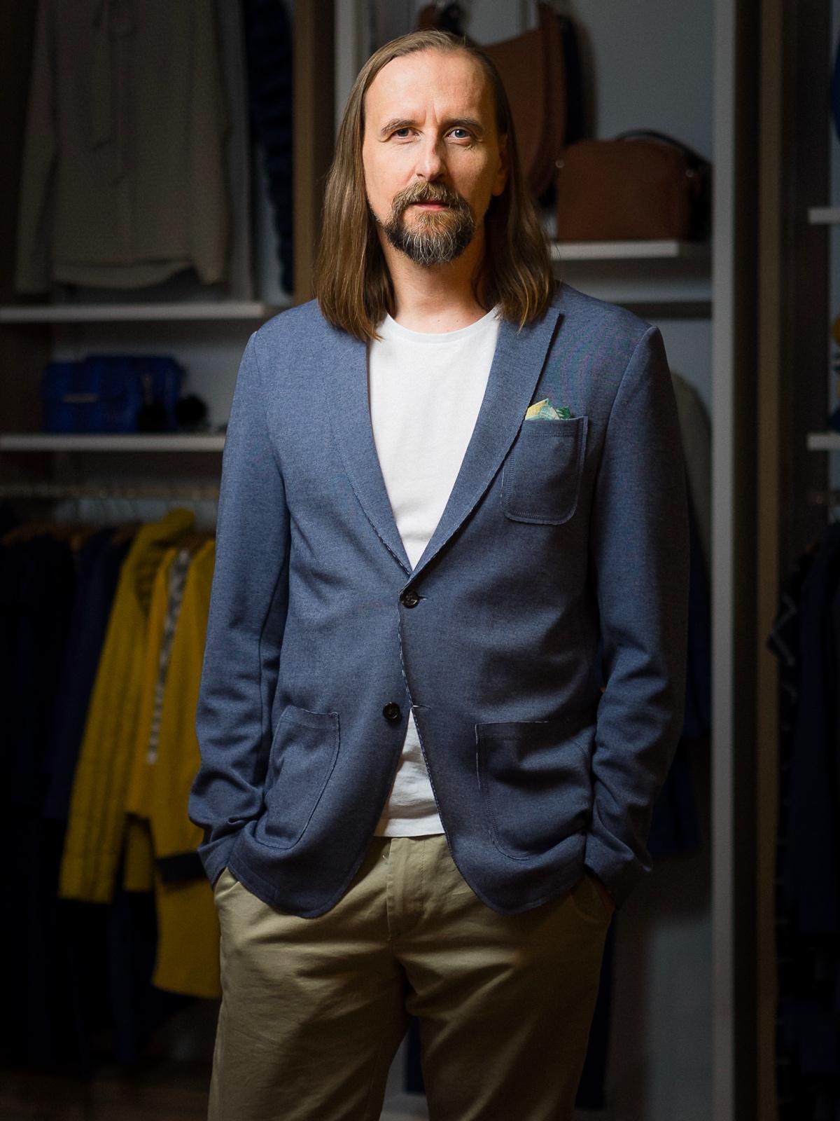Grzegorz Tokarczyk, dyrektor ds. sprzedaży i rozwoju marki Quiosque