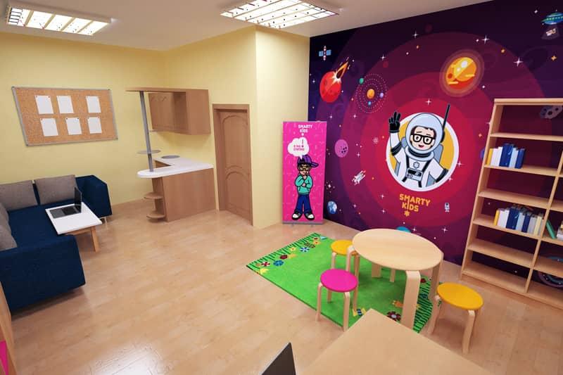 Centrul SmartyKids