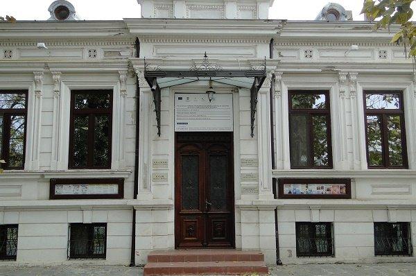 Școala Națională de Excelență în Industria Ospitalității – Bella Italia