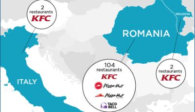 FlorideLux a deschis prima florărie offline proprie în Bucureşti, o piaţă de 40 milioane de euro